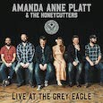 CD review - Live at the Grey Eagle