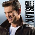 CD review - First Comes the NIght
