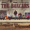 CD review - Familiar With The Ground