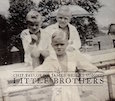 CD review - Little Brothers