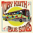 CD review - The Bus Songs