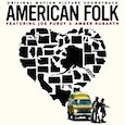 CD review - American Folk soundtrack