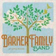 CD review - The Barker Family band with Sara Evans