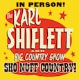 CD review - Sho Nuff Country!