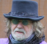 The perfect world of Ray Wylie Hubbard