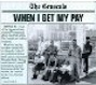 CD review - When I Get My Way