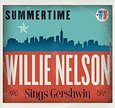 Summertime Willie Nelson Sings Gershwin, 2016