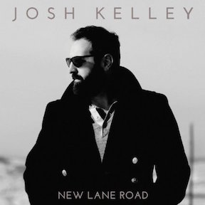 CD review - New Lane Road