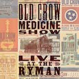 CD review - Live From the Ryman