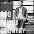 CD review - God, Family, Country
