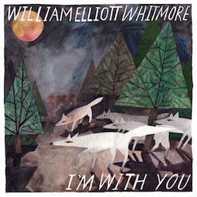 CD review - I'm With You