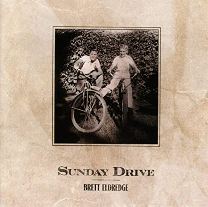 CD review - Sunday Drive