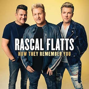 CD review - How They Remember You