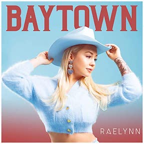 CD review - Baytown