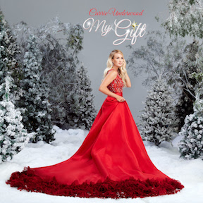 CD review - My Gift