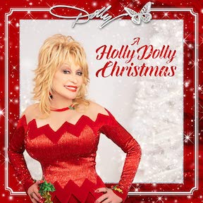 CD review - A Holly Dolly Christmas