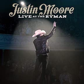 Live at the Ryman, 2020