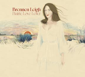 CD review - Prairie Love Letter