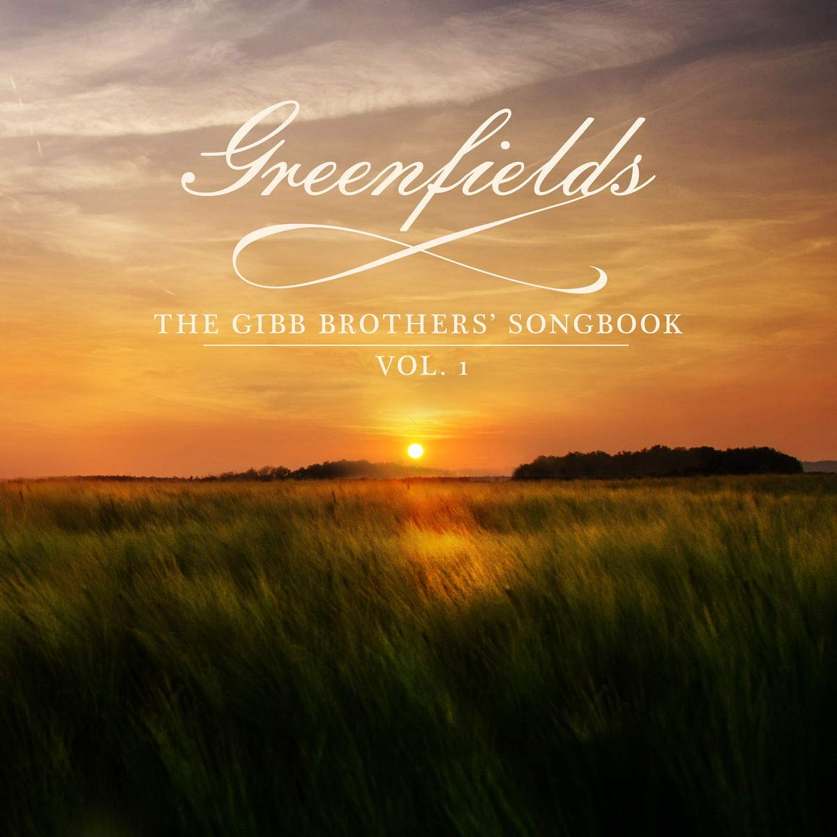 CD review - Greenfields: The Gibb Brothers Songbook, Vol. 1